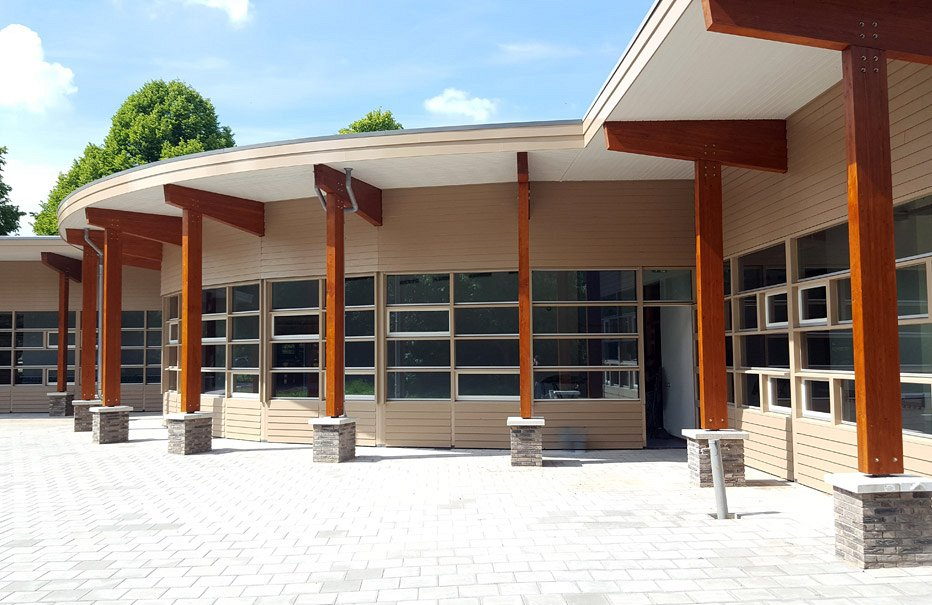 Oranje Nassauschool Badhoevedorp